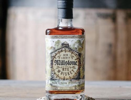 Millstone Rye Whiskey