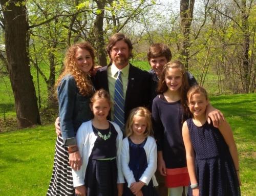 Farmer Profile: Matt King