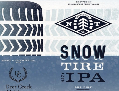 Beer Spotlight: Snow Tire