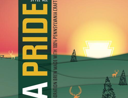 PA Pride Kölsch Release