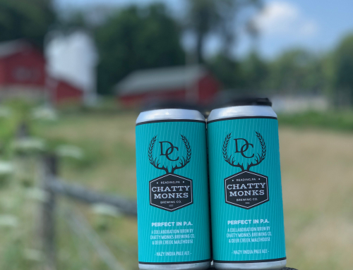Perfect in PA Released!
